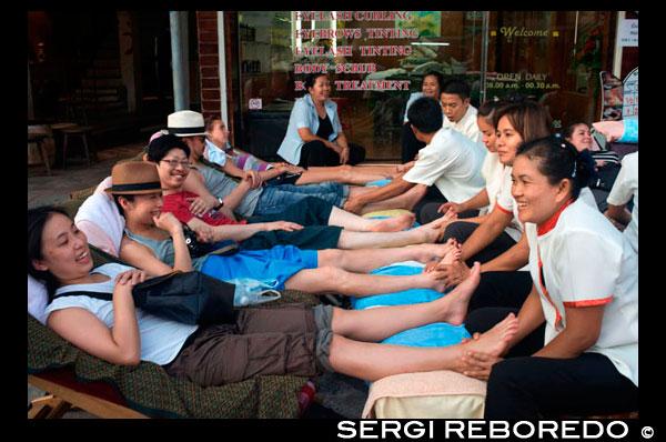 bellahøjpigerne thai massage give